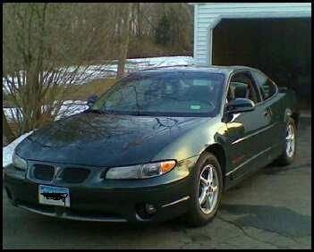 2004 Pontiac Grand Prix Service Manual Pdf