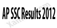AP SSC Results 2012