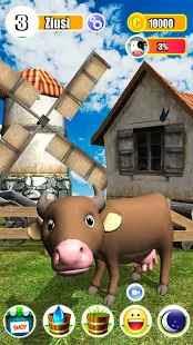 İnek Çiftliği Android Apk Oyun resimi 1
