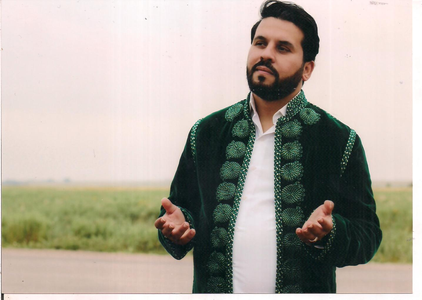 L'artiste Nabil Chamy revivifie le patrimoine rural marocain