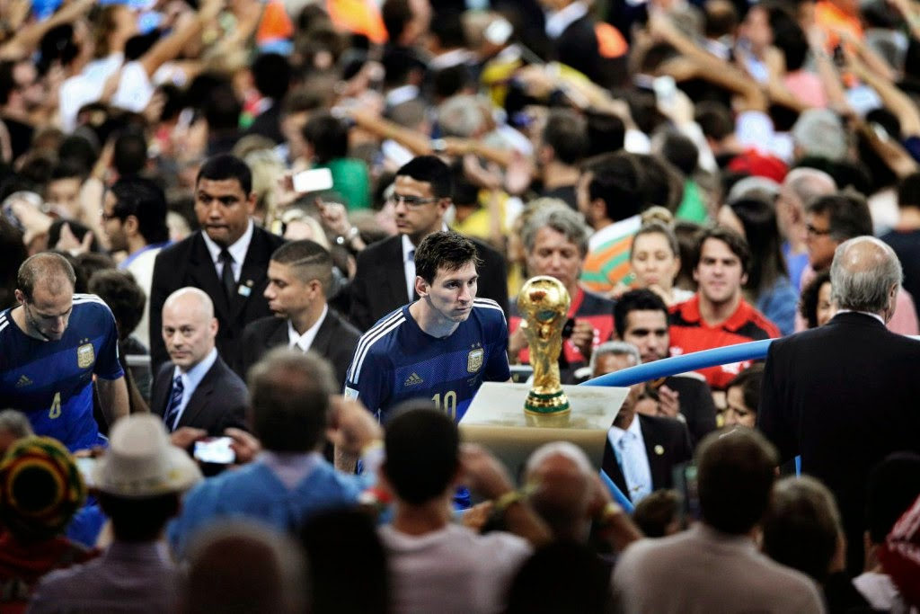 World Press Photo, sajtófotó, Mads Nissen, Politiken, fotó, társadalom, sport, kultúra, The Finale Game,