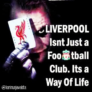 DP BBM liverpool is way of live
