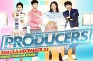 The Producers December 28 2015