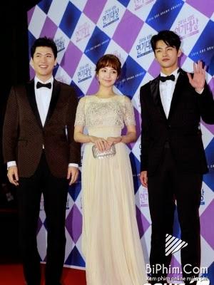Phim KBS Drama Awards 2014