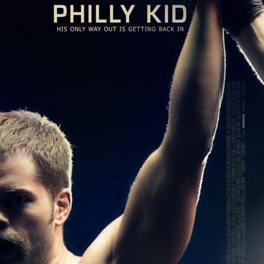 Phim Đấu Sĩ Lồng Sắt - The Philly Kid