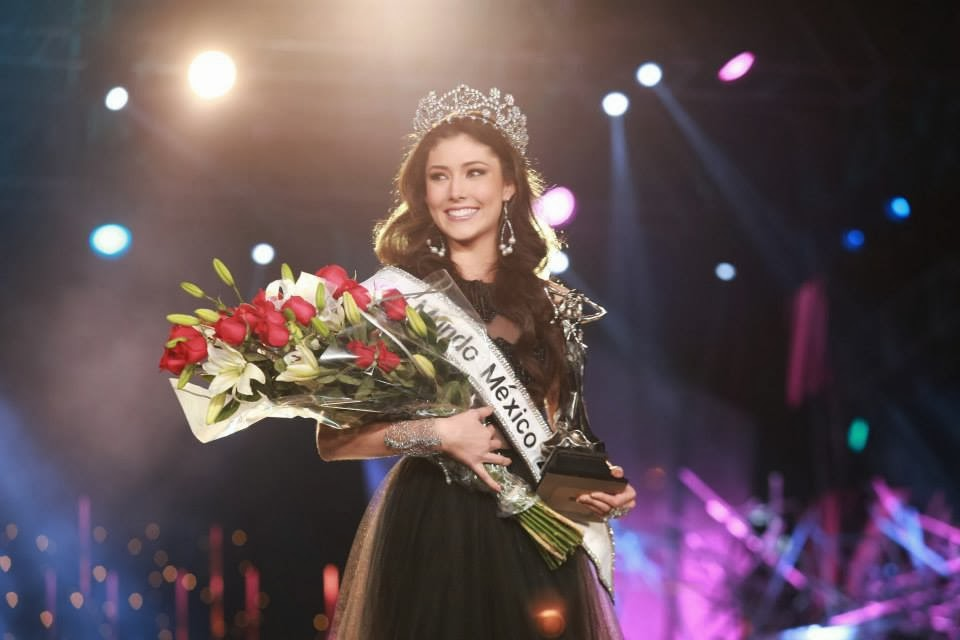 Miss Universe 2014 Winner Name She will step in if the winner