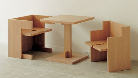 Cute Modern Dining Tables and Creative Dining Table Designs