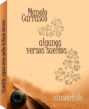 MIS LIBROS DE POESÍAS.