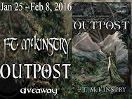 Outpost Blitz & Giveaway