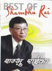 Shambhu Rai