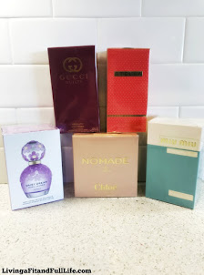 New Fragrances from Gucci, Stella, Miu Miu, Chloé and Marc Jacobs!