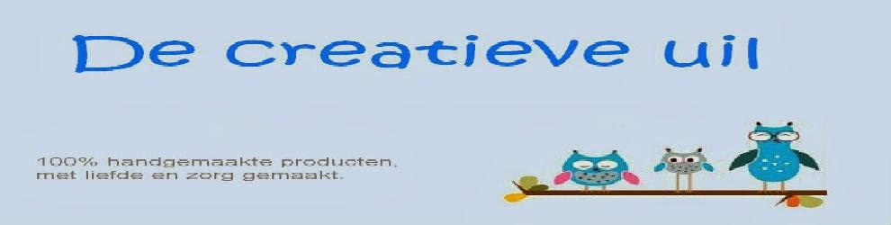 De creatieve uil