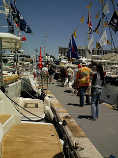 San Diego Yacht and Boat Show