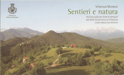Sentieri e natura Villanova Mondovì