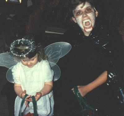 costume FAIL