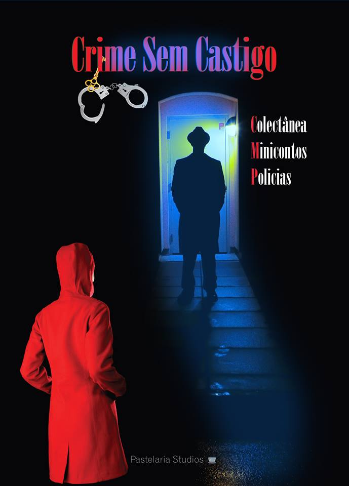 Participei na colectânea «CRIME SEM CASTIGO» com o conto policial «O SUSTO DE MATILDE»