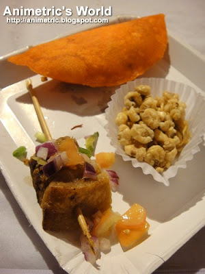 Bagnet, Empanada, and Cornick from Pinakbest