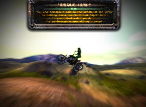 Game ATV Quadro Racing