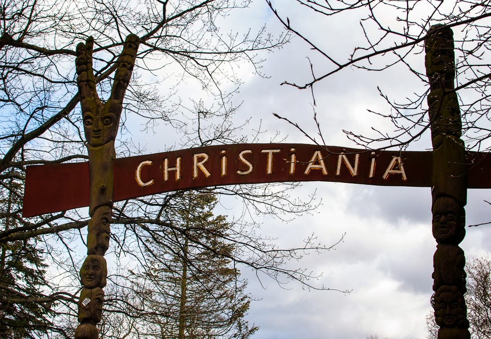 christiana freetown walking tour