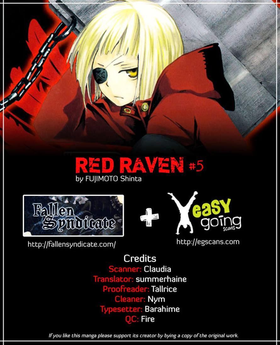 Red Raven chap 5 - Trang 50