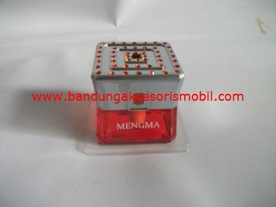 Parfume Kotak Berlian