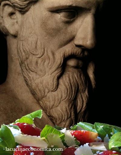 pitagora? vegetariano o vegano?