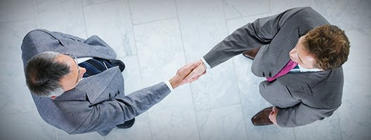 How To Properly Meet With Sales Leads Executives