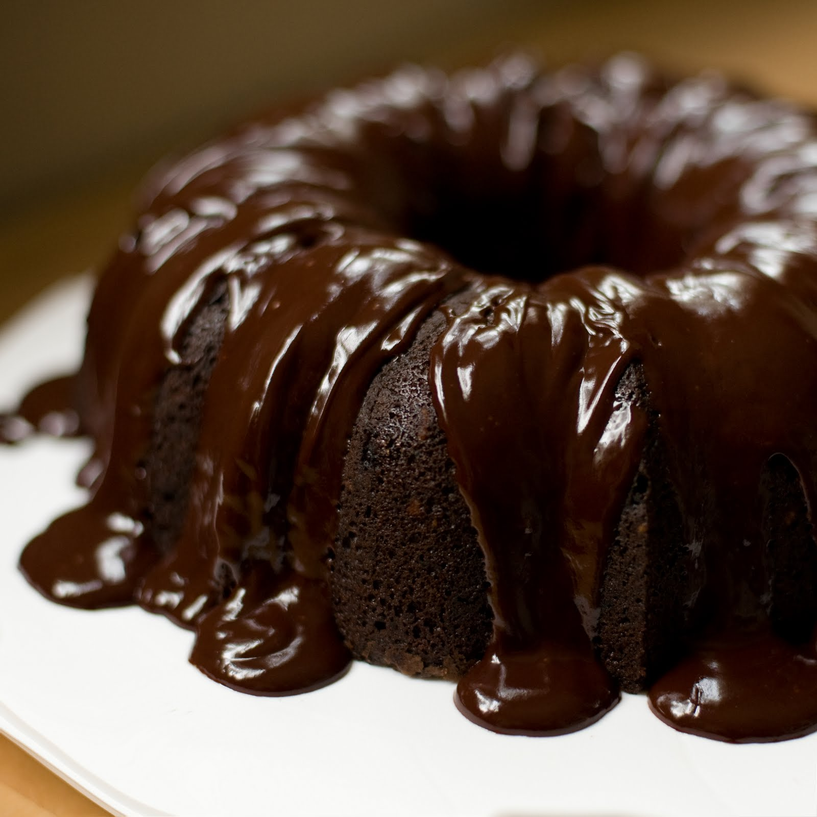 Molten Lava Cake With Cake Mix And Frosting