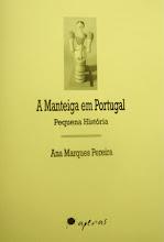 A MANTEIGA EM PORTUGAL