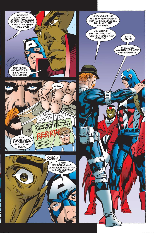 Captain America (1998) Issue #25 #31 - English 23