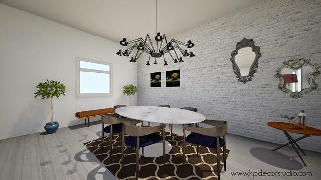 proyecto de decoracion online valencia decoracion escandinava moderna