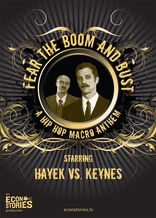 keynes vs hayek In this hayek's criticism of friedman is much the same as his critique of keynes: neither accounted for the information loss in aggregation this led hayek to later state his regret for not reviewing friedman's positive economics paper, which claimed that economists should be able to agree on the empirical results of economic analysis.