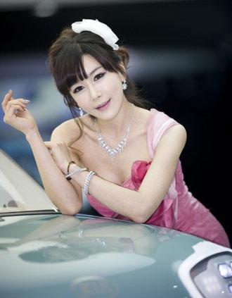 Ảnh gái xinh nhất xứ sở Kim Chi 1
