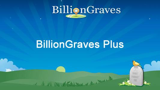 Colaboración con BillionGraves