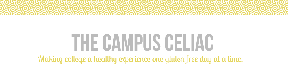 The Campus Celiac