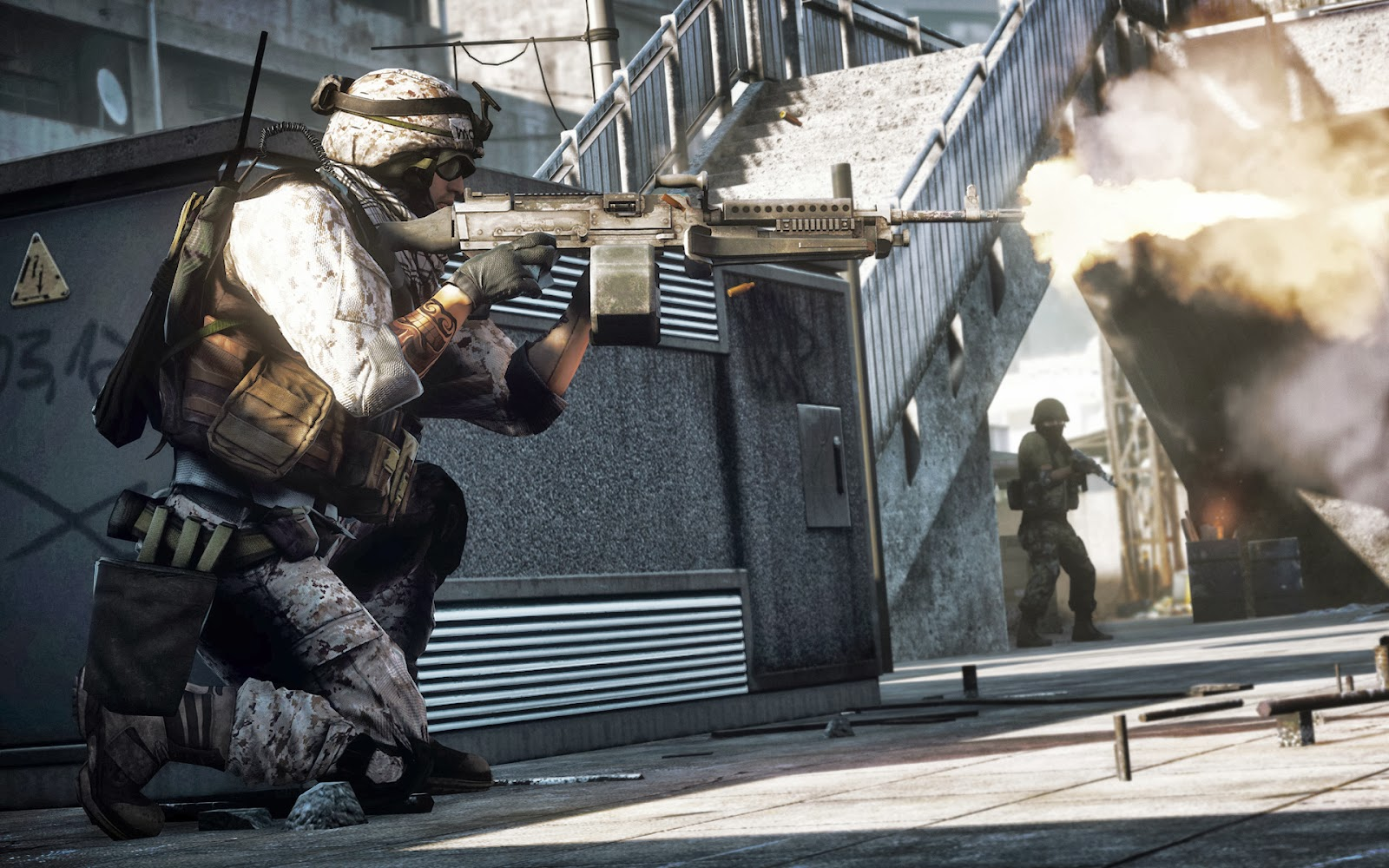 battlefield 4 pla firefights wallpaper pictures | game pictures and