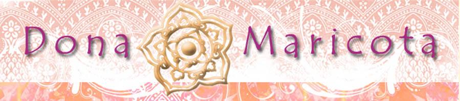 Blog da Dona Maricota