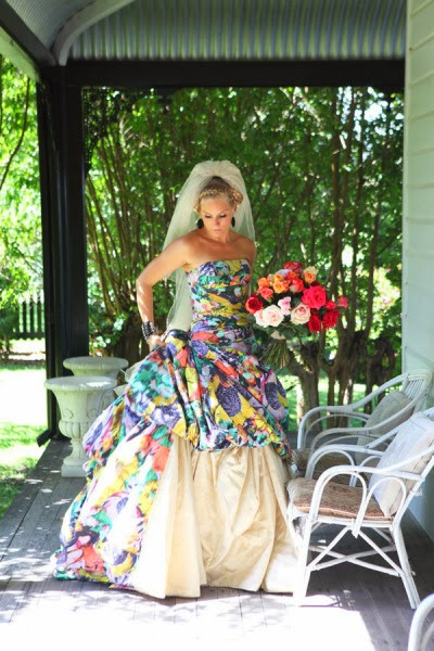 bodas originales una boda primaveral blog mi boda gratis