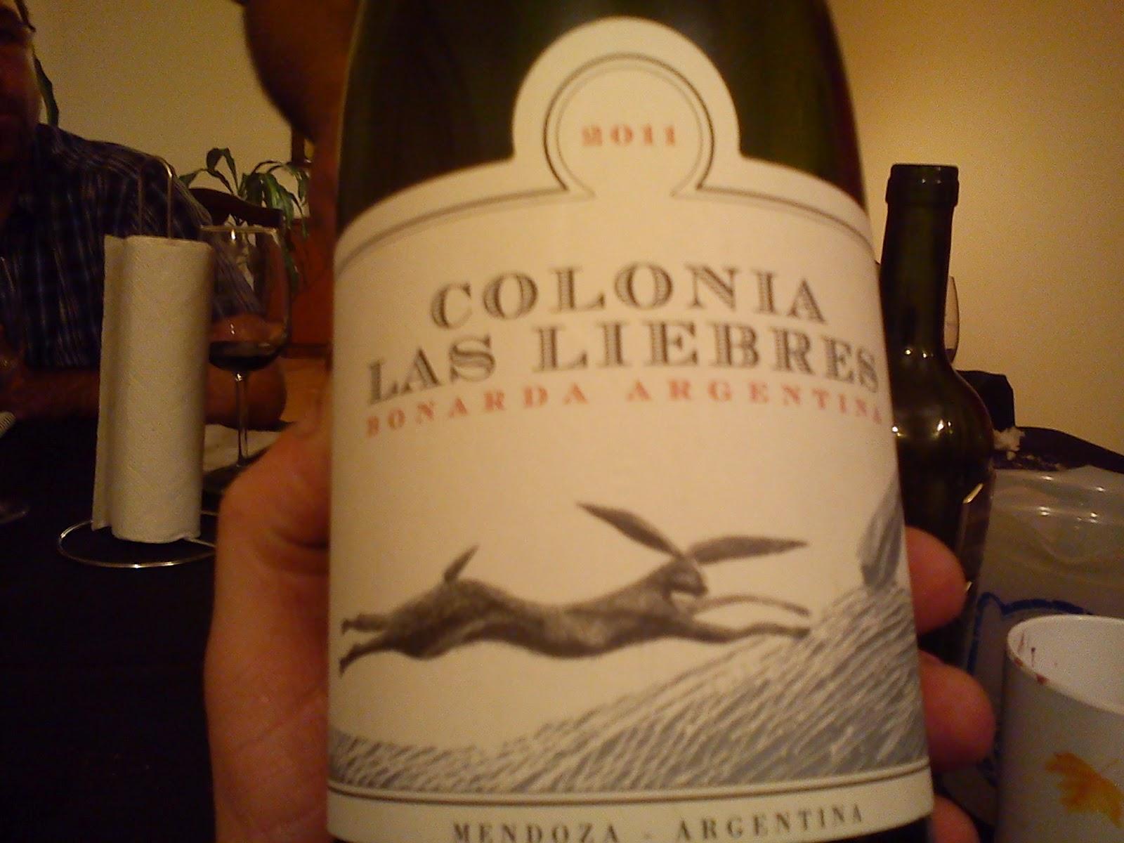 Colonia 2011 Colonia Las Liebres 2011