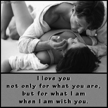 Genial Love Romantic Quotes