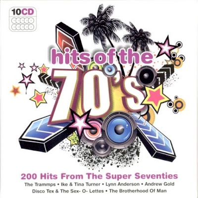 Tweet. Artist: VA Title Of Album: Hits Of The 70's:200 Hits From The Super