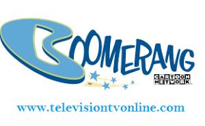 Boomerang En Vivo Online Gratis
