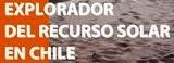MODELACIÓN DEL RECURSO SOLAR  EN CHILE.