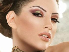 Bridal Makeup Natural Look Tutorial : Bridal Eye Shadow Bridal Makeup
