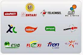Nomor Pusat Pesan Operator Seluler Indonesia
