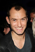 Jude Law oval yüz