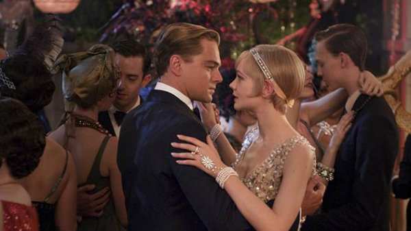The Great Gatsby 2013 review