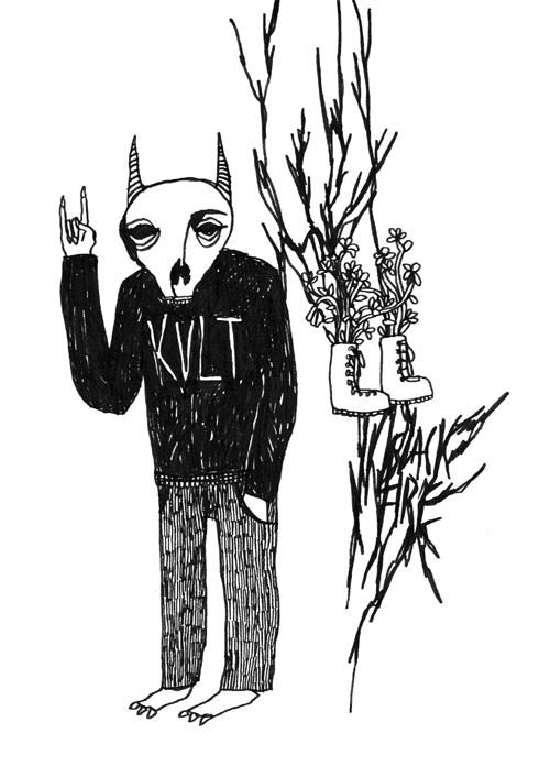 xenocblood
