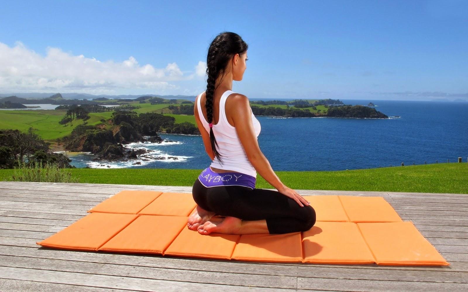 yoga for erectile strength