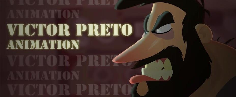 Victor Preto's Art Work